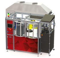 rFUSION® AUTOMATED MODULAR SYSTEM